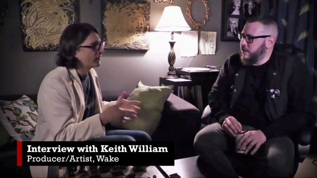 beat studies interview keith william wake hip-hop collective atlanta music journalism