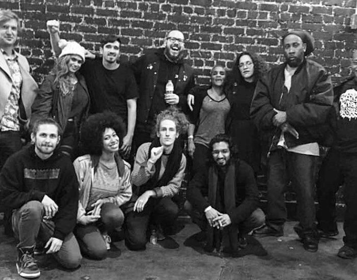 atlanta activism wake ATL call to action keith william atlanta music journalism
