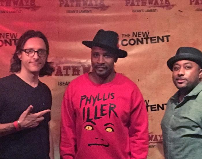 atlanta los angeles rapper actor ozy reigns beat studies podcast
