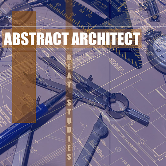 abstract architect electronic acid jazz hip-hop instrumental music production