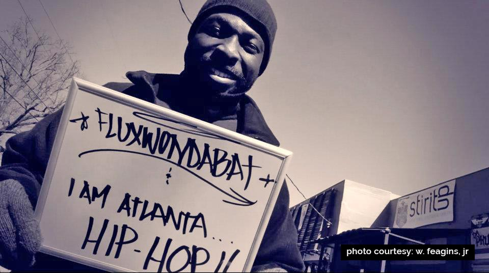 flux atlanta underground hip hop beat studies
